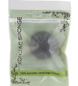 Konjac Sponge Bamboo and Charcoal
