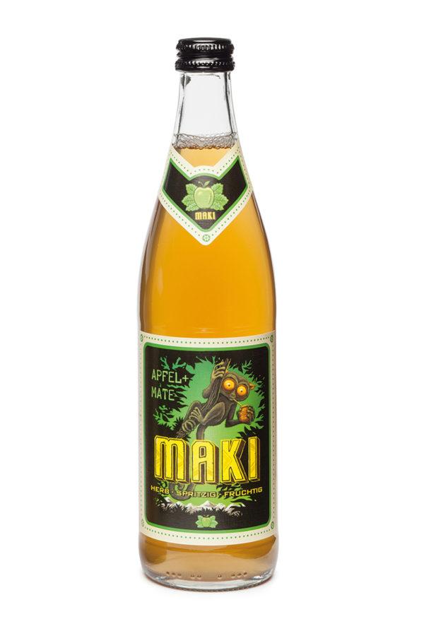 Maki Maté juoma
