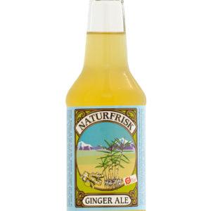 Naturfrisk Ginger Ale