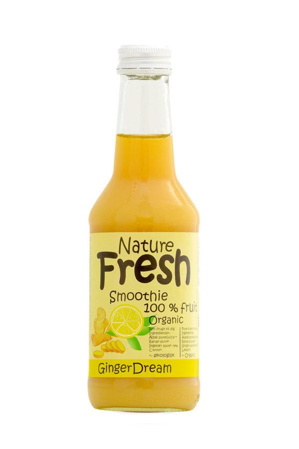 Naturfrisk GingerDream Smoothie