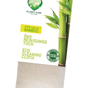 Planet Puren bambusta tehty tiskirätti