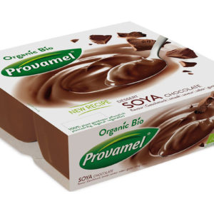Provamel suklaasoijavanukas